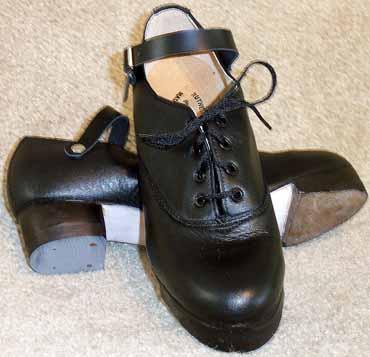 62fd588f0851 Faery Reel Rutherford Flexi Light Sole Irish Hard Heavy Jig Shoes