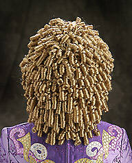 Youngblood Irish Dance Wigs 52