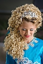 Youngblood Irish Dance Wigs 44